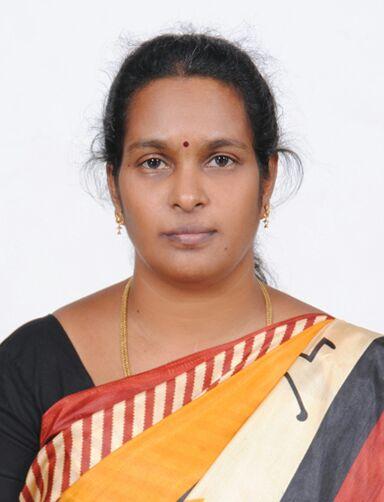 Shanthi Priya P