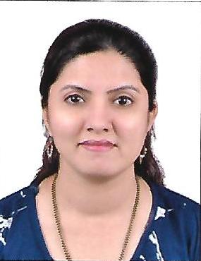 Deepa Kunde