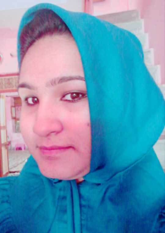Khadija bazarwala