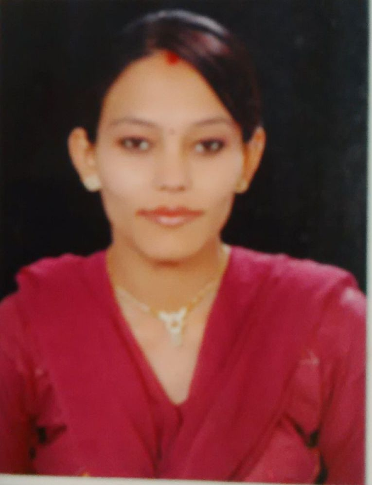 Poonam Tanwar