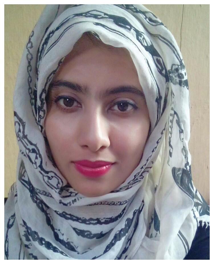 Afreen Banu