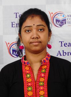 Mitali Sarkar