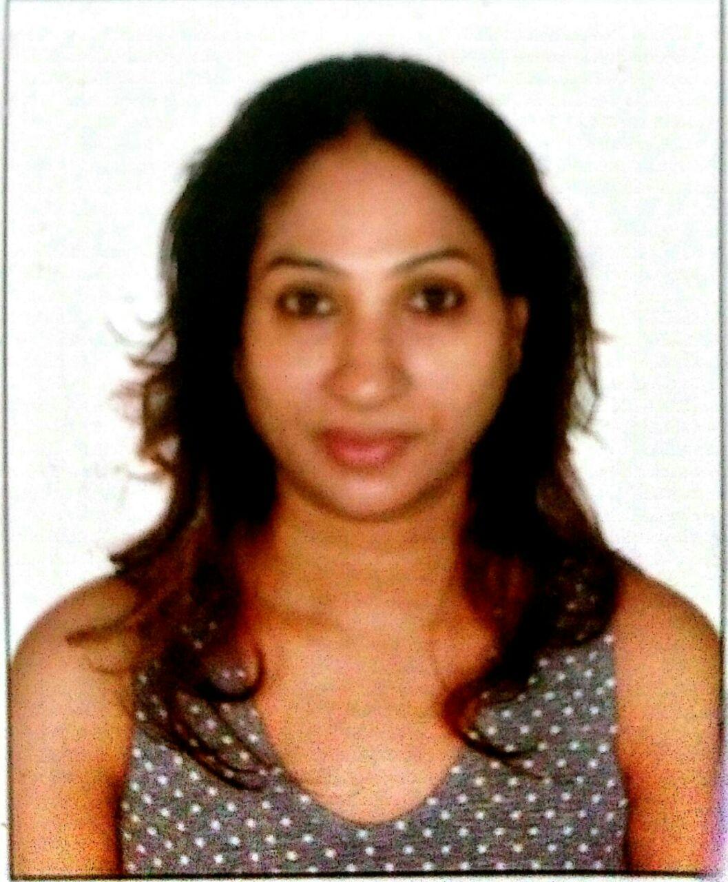 Meena Arun