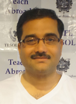 Shashikant Shinde