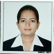 Priya Gandhi
