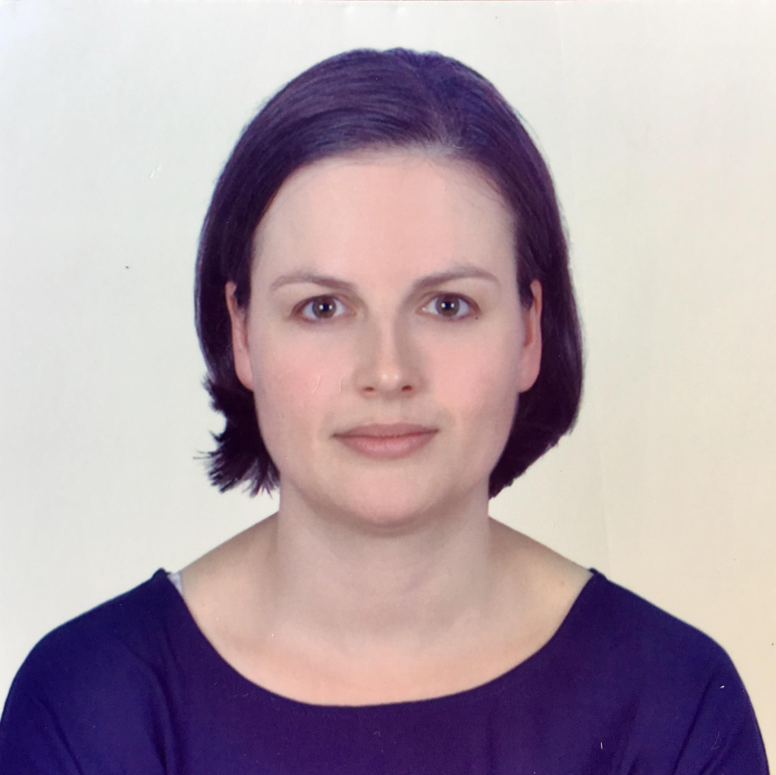 Zuzana Samtani