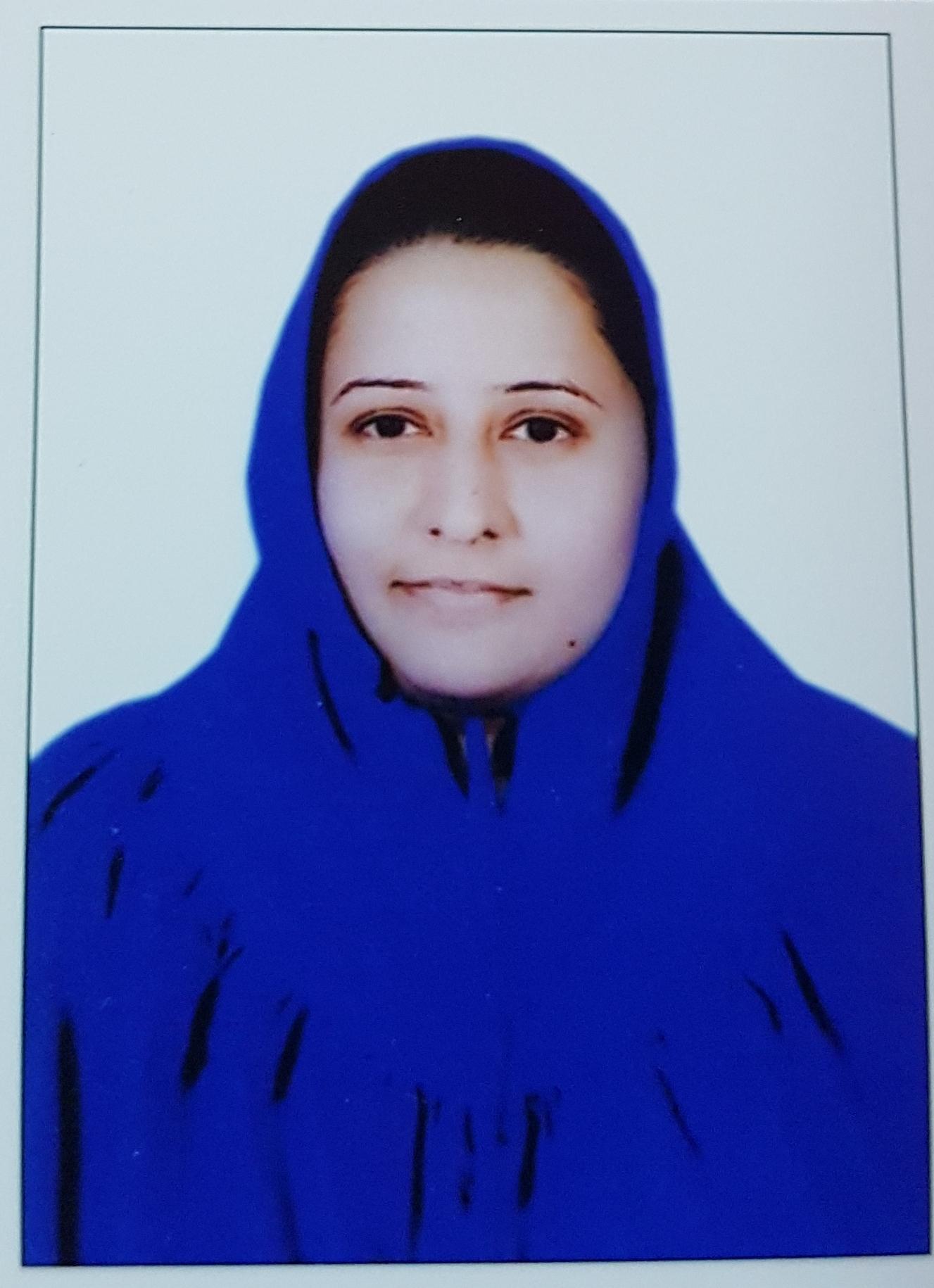 Mariya Ali hussain katka