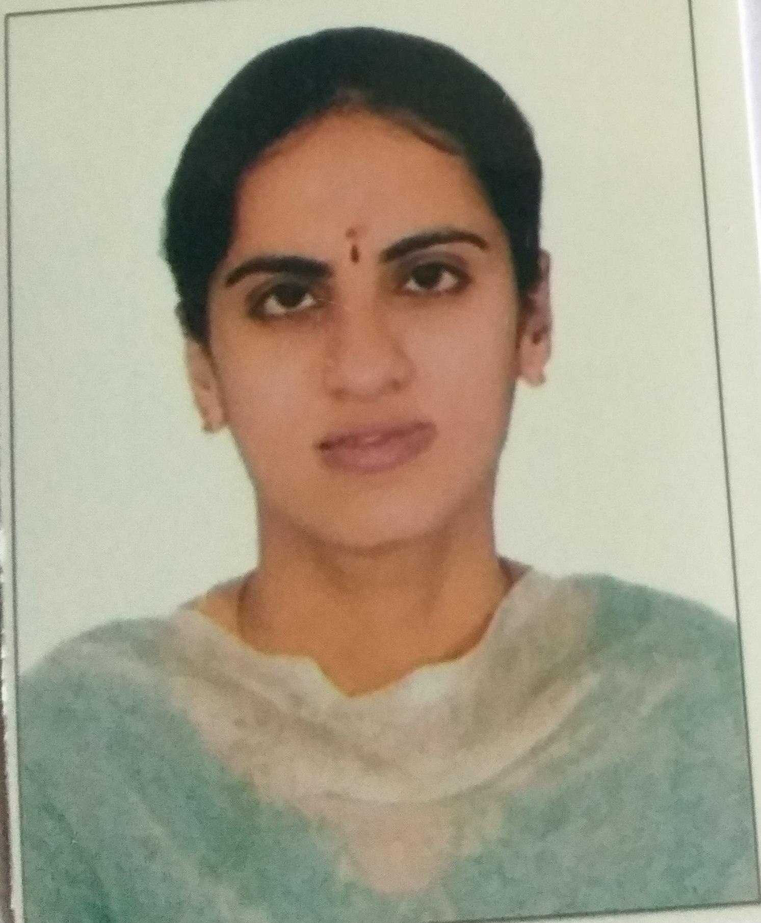 Harini Rajesh