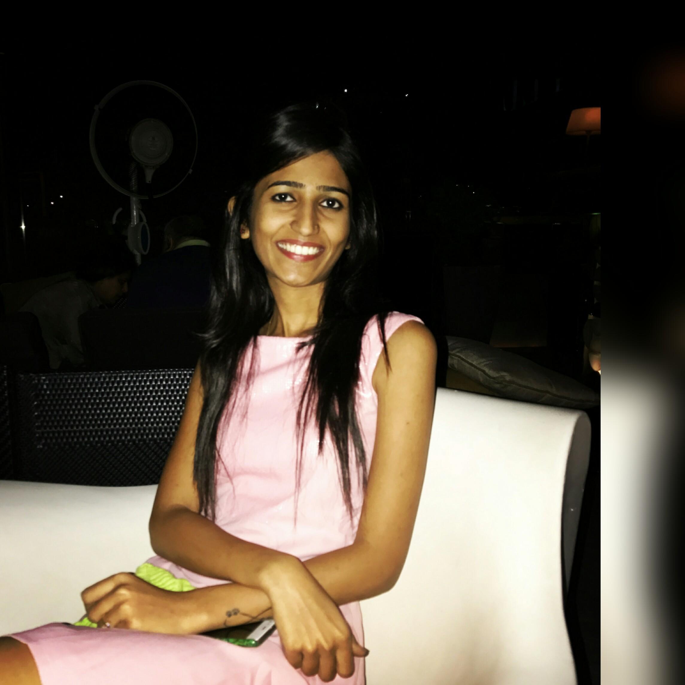 Anuja Bhor