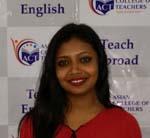 Shreya Patnaik