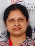 Bhaswati Banerjee
