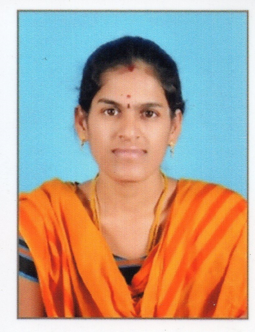 Pavithra. A