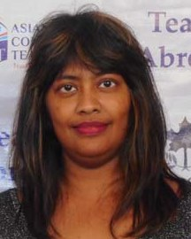 Sharmi Rodgers