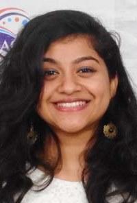 Deeksha shome