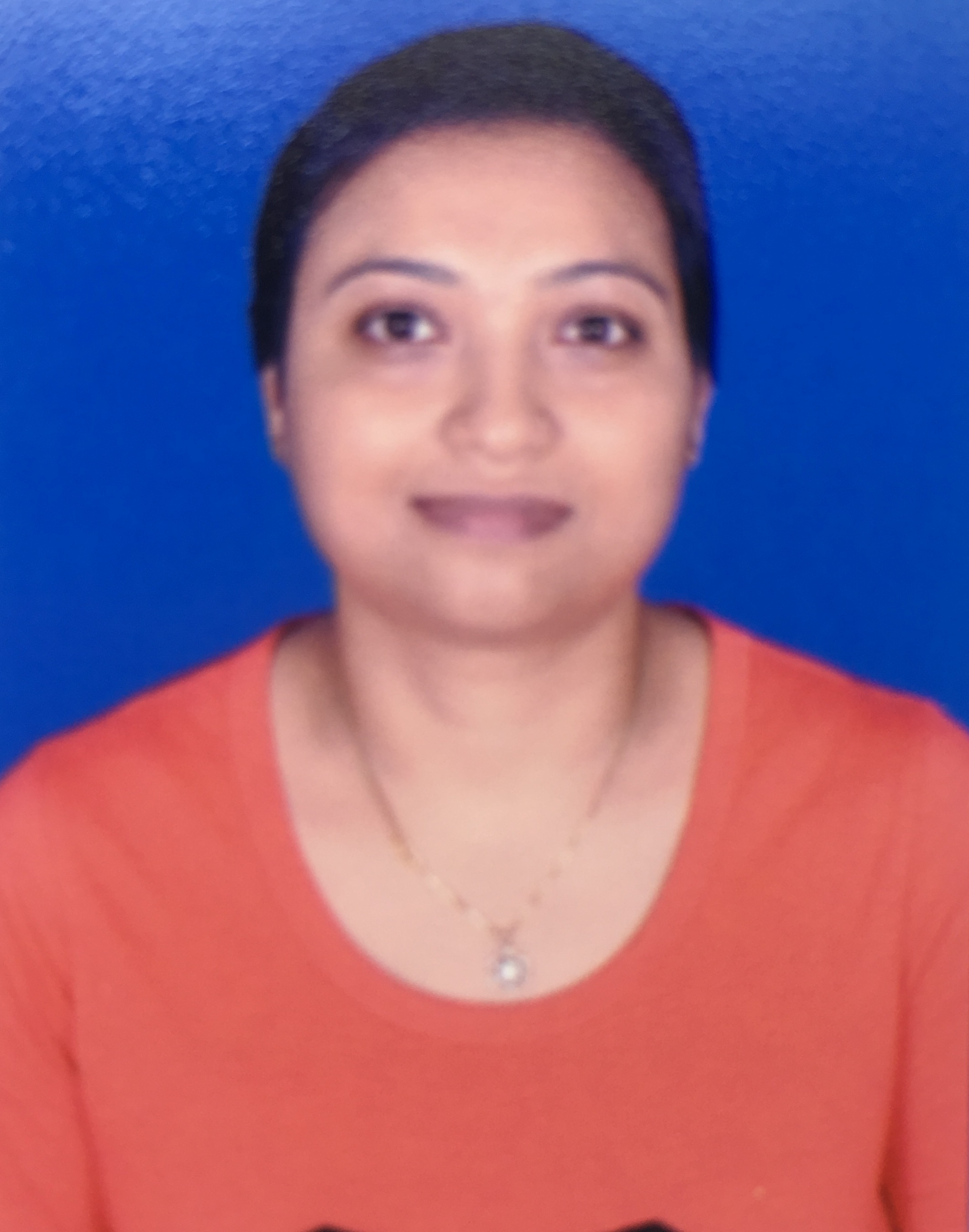 Meghna Thapliyal