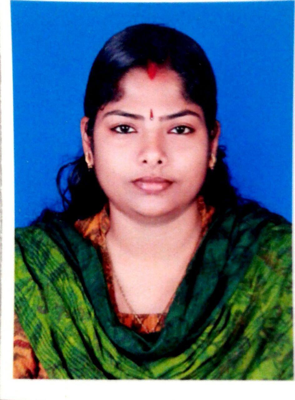 Sreevidya Gopakumar