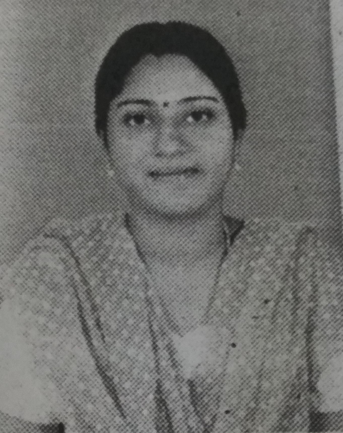 Premalatha Rajesh Kannah