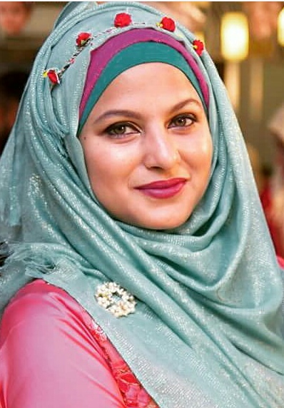 Sanjana Sheikh Shairee