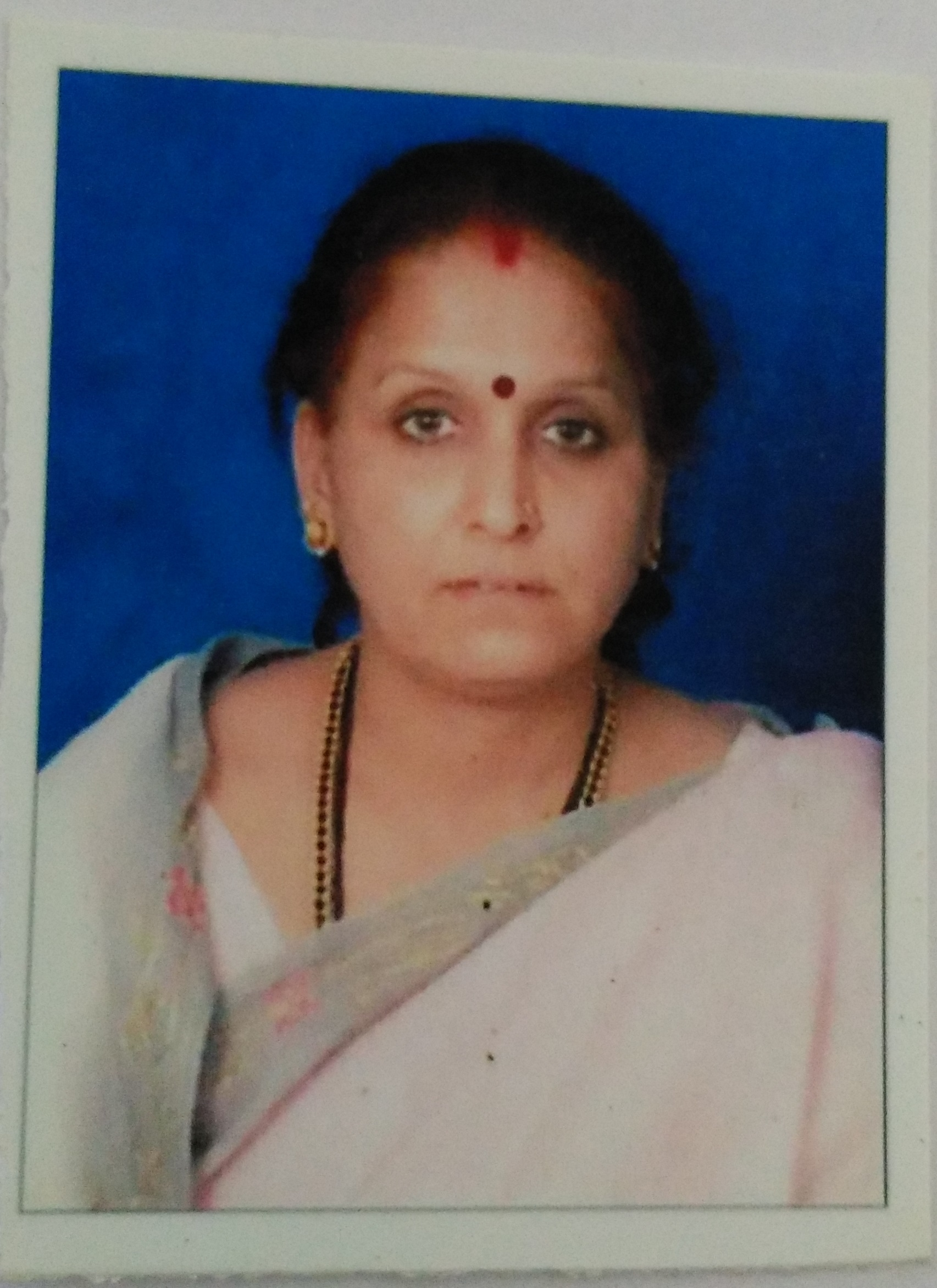 Sai Jyothi Raj singh