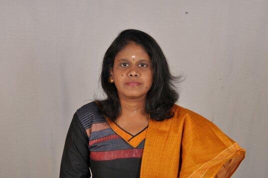 Deivanayaki M