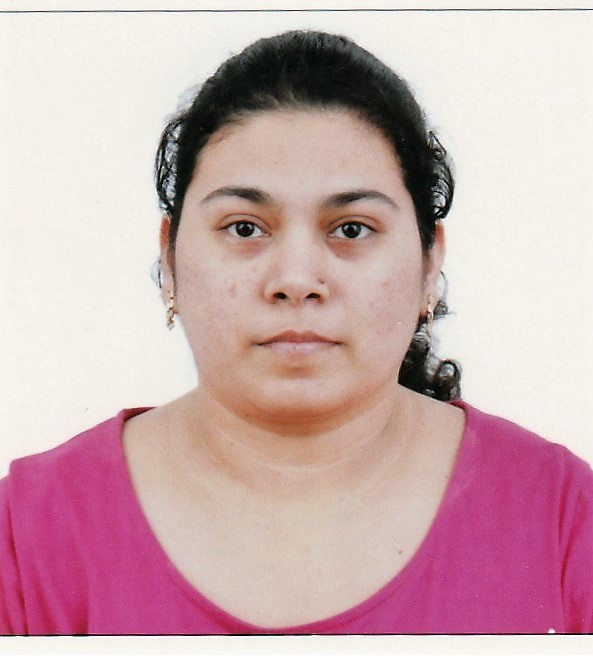 Rachana Desai