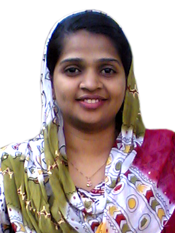 Ramseena Sunaj