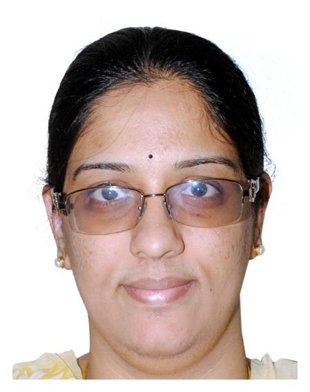 Ramya Sudharsanan