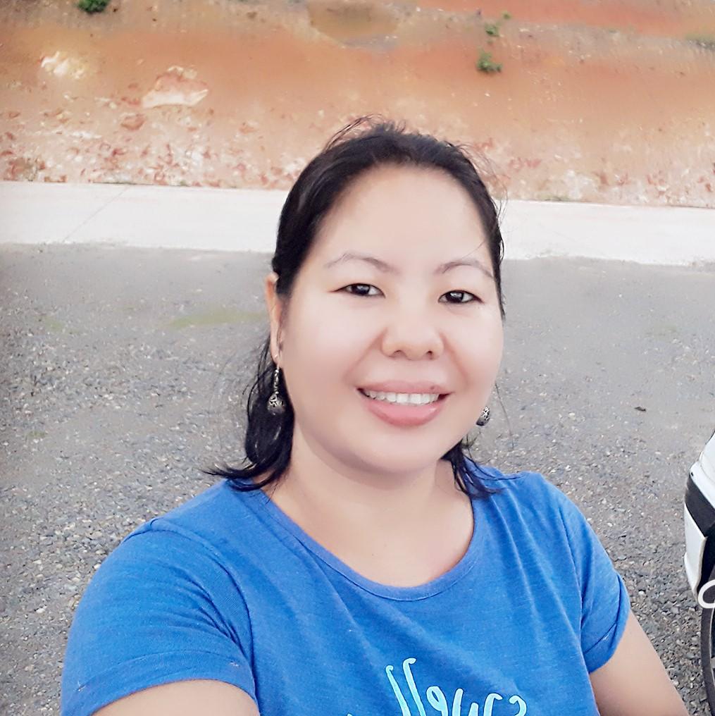 Wisaniu Chawang
