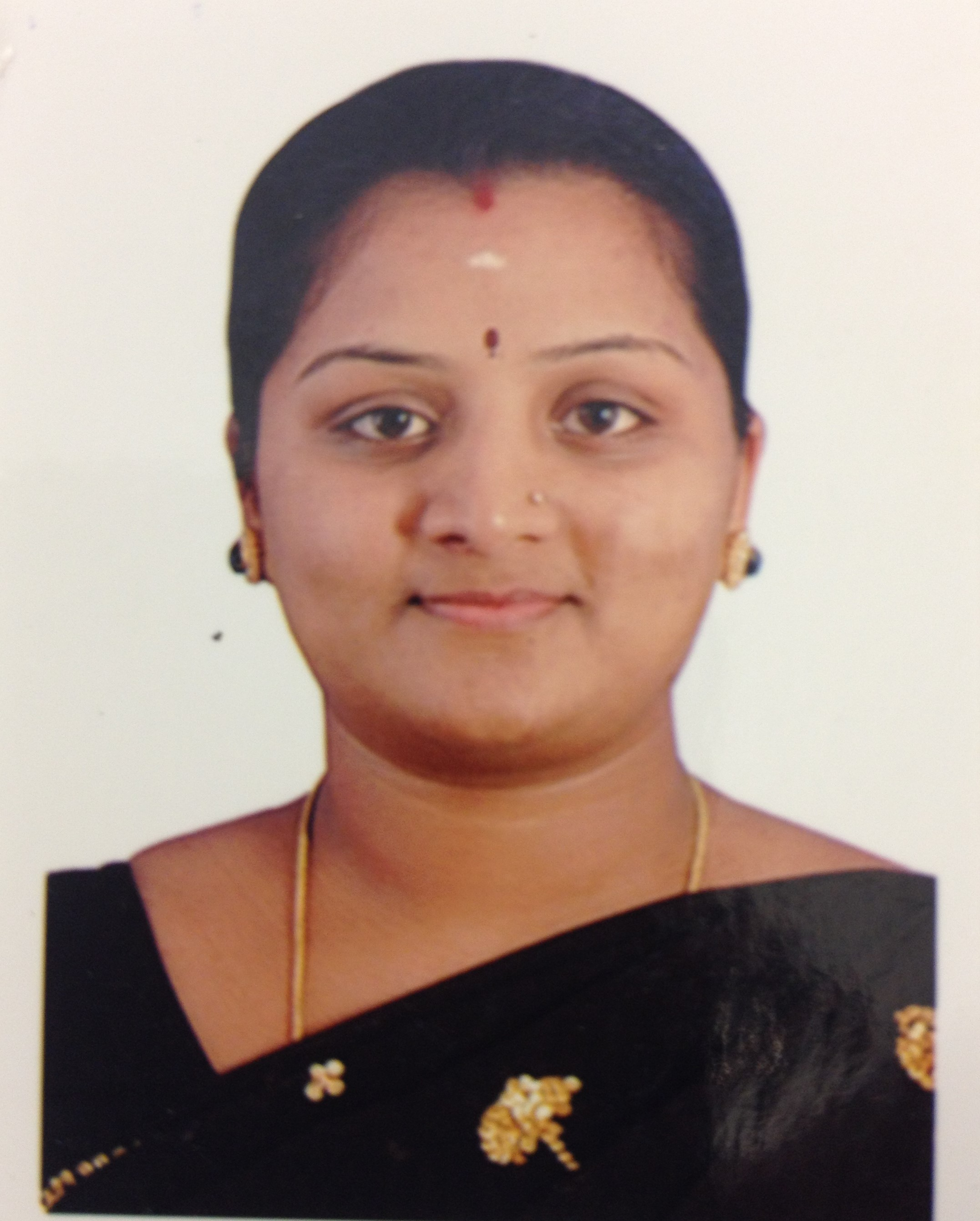 Keerthi Lakshmi V.S.