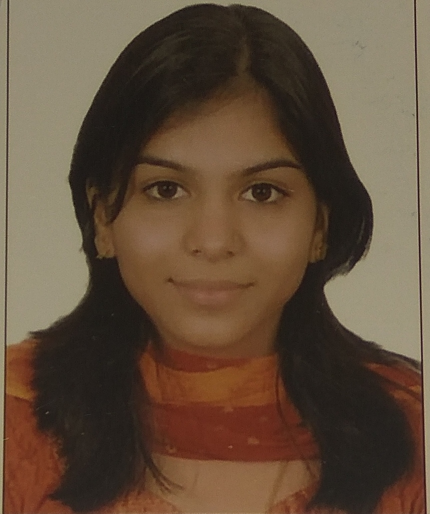 Monika Chauhan