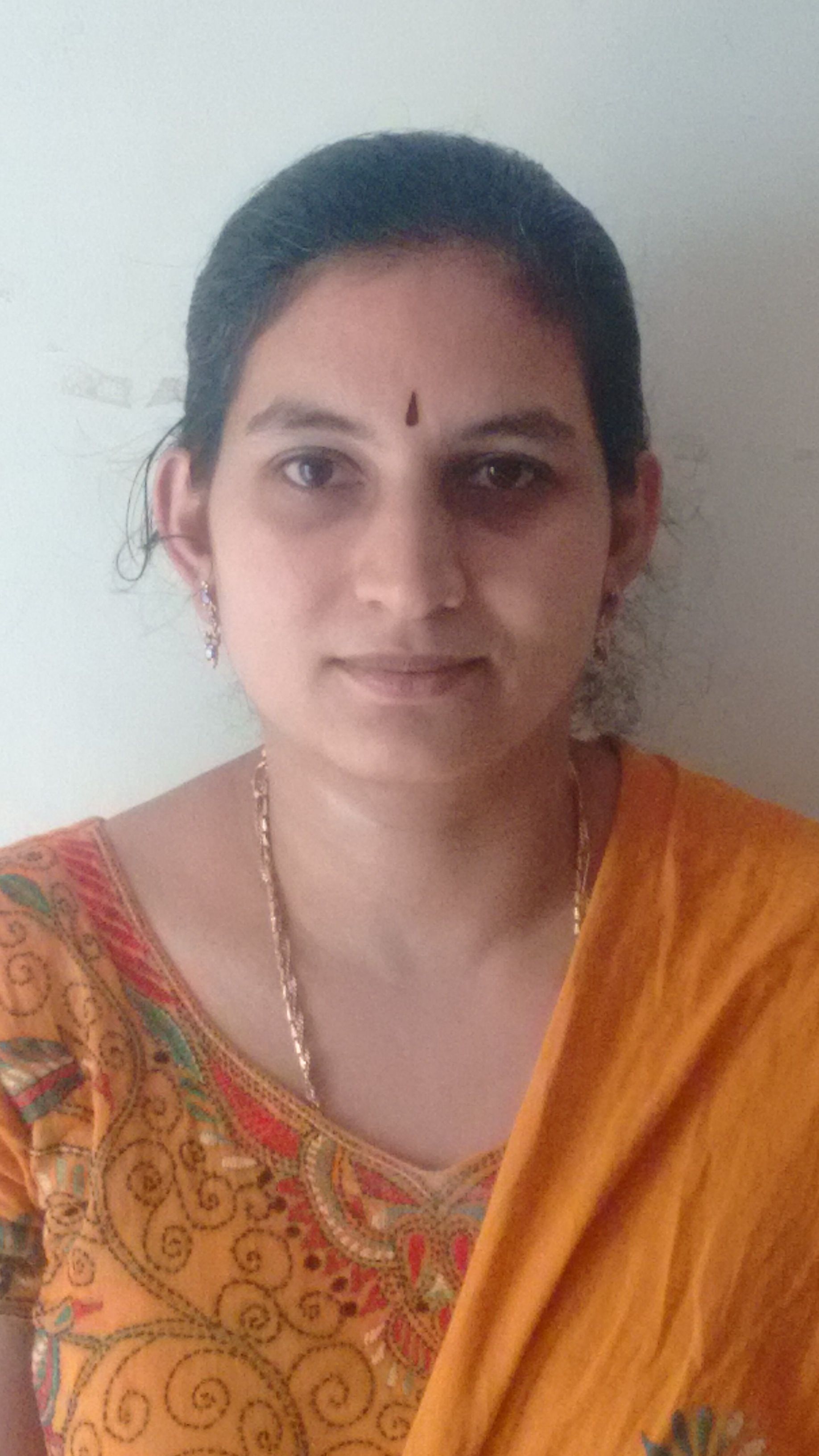 Sushma Srivatsan
