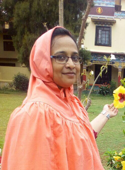 Tasneem Aliakbar Kawantwala