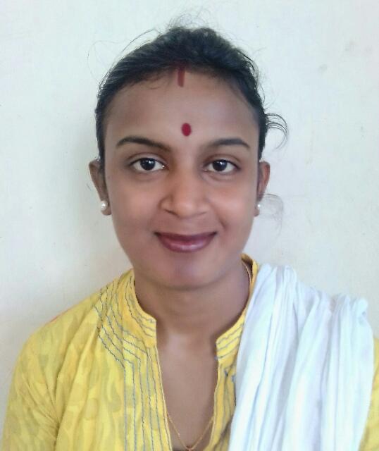 Sangita Sarma