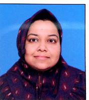 Rashida Kapadia