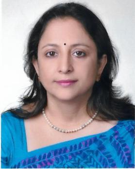 Aditi Talapatra