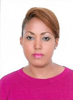 Milena Hailemelekot