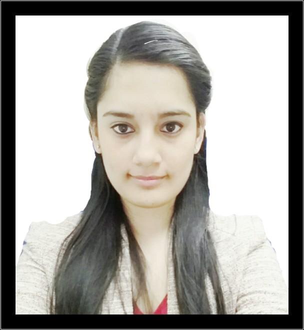 Bhumika Rawat Aggarwal