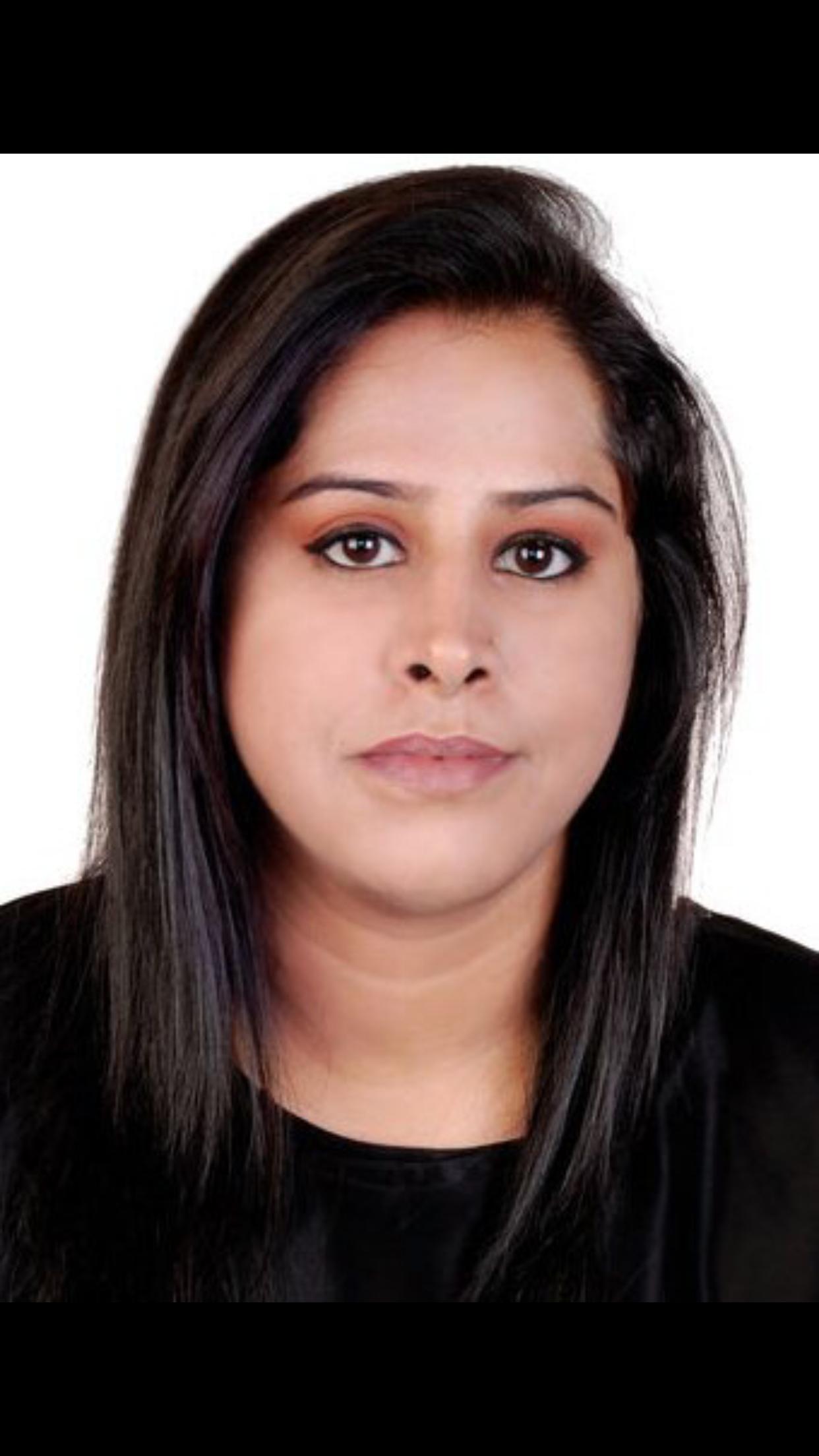 Khadija mohammad sohail paracha