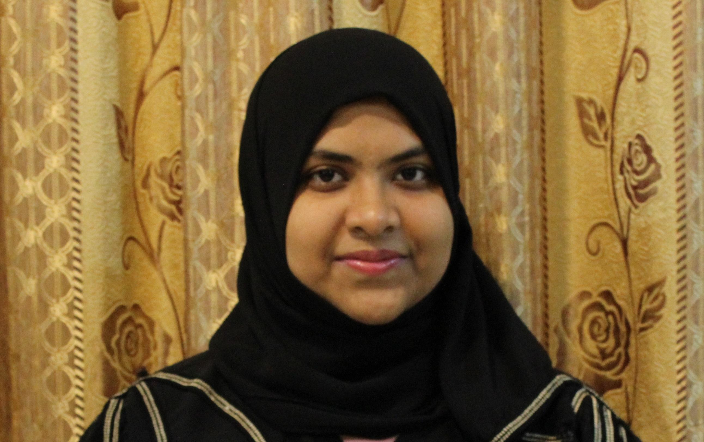 Ishara Farwin Mohamed Iqbal