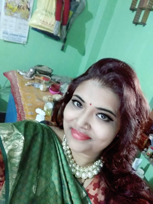 Sarnali Roy