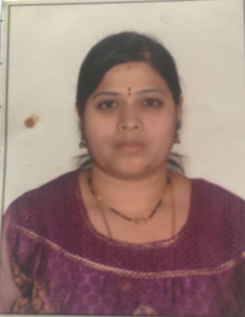 Lakshmi Sowmya A