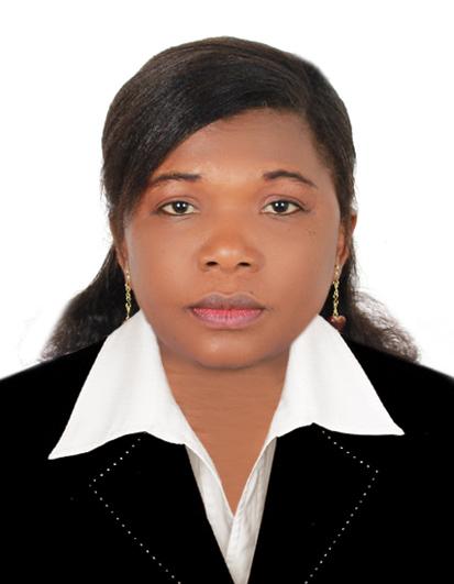 Benedicta Mona Ugochukwu