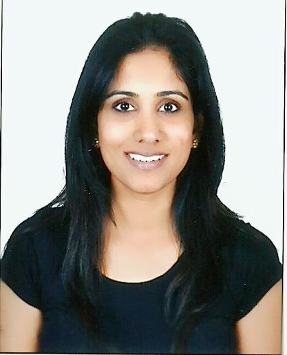 Anupama Vasanth