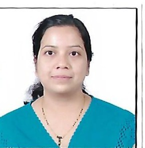 Rashmi Gupte