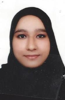 Nabila Abdul Rehman Momin