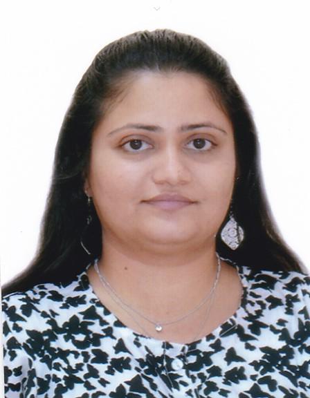 Yashashree Bendre