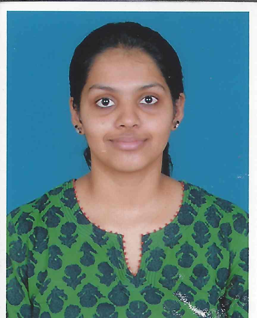 Monisha Ravichandran
