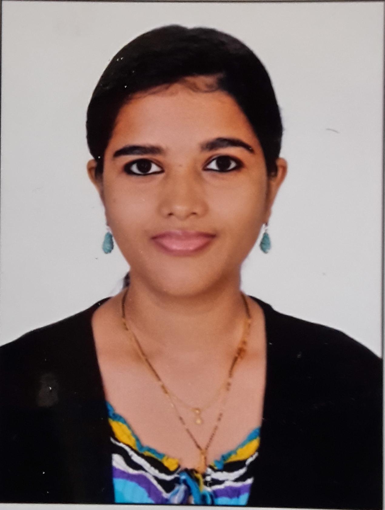 Preethi Ramakrishnan