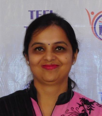 Sangita Mishra
