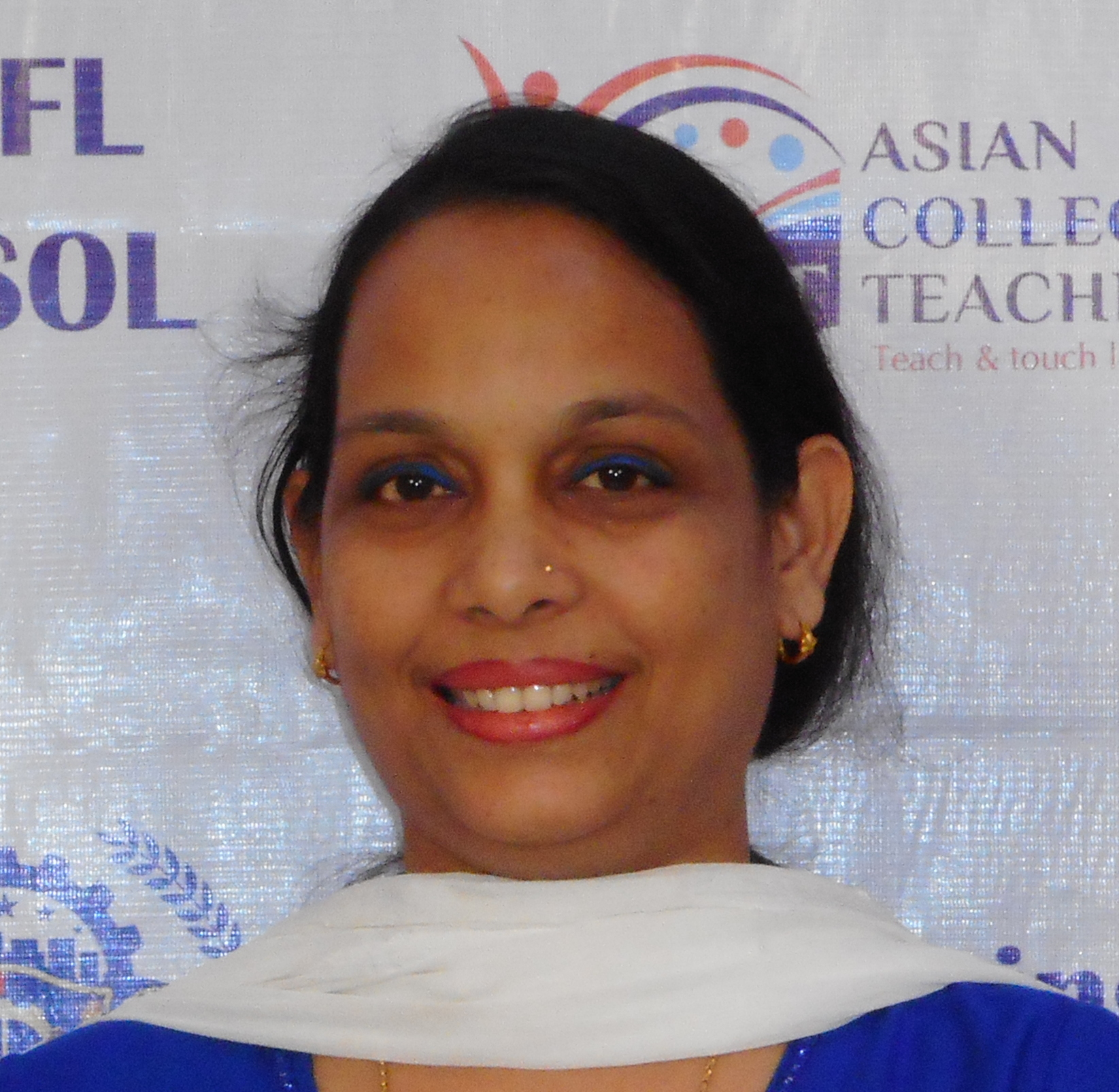 Indira Arukh